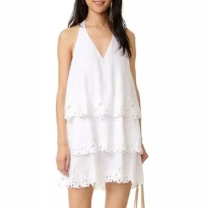 Rebecca Minkoff White Dress Size 2 XS